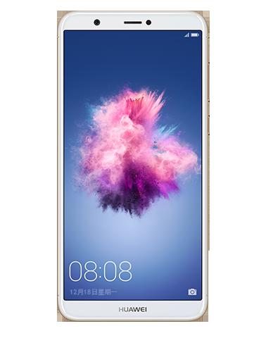 Huawei Enjoy 7S, Evan Blassin Twitterissä julkaisema kuva.
