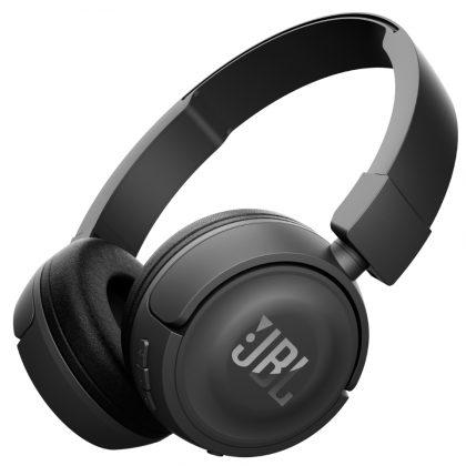 JBL T450BT -kuulokkeet.