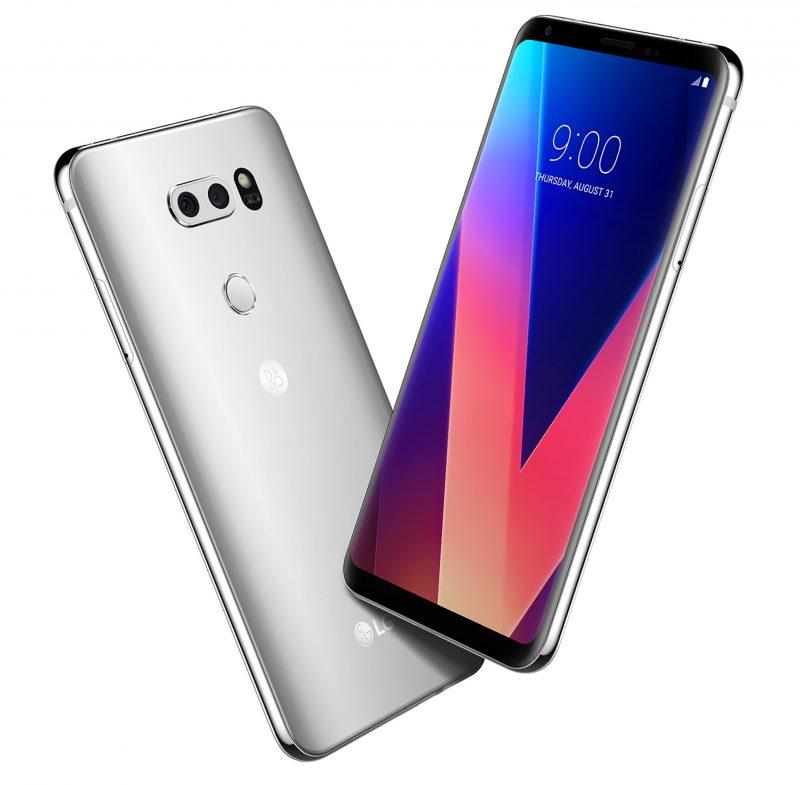 LG V30 hopeana.