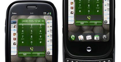 Palm Pre oli aikoinaan monia innovaatioita sisältänyt älypuhelin.