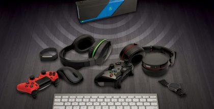 Powercast on suunnattu aluksi erilaisten vähän virtaa vaativien lisälaitteiden lataamiseen.