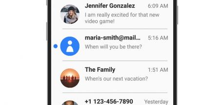 weMessage lupaa tuoda iMessage-viestit käyttöön Androidilla yhdessä Mac-tietokoneen kanssa.