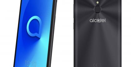Alcatel 3C.