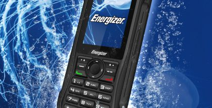 Energizer Hardcase H240S.