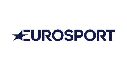 EuroSport logo.
