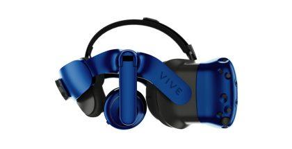 Uusi HTC Vive Pro.