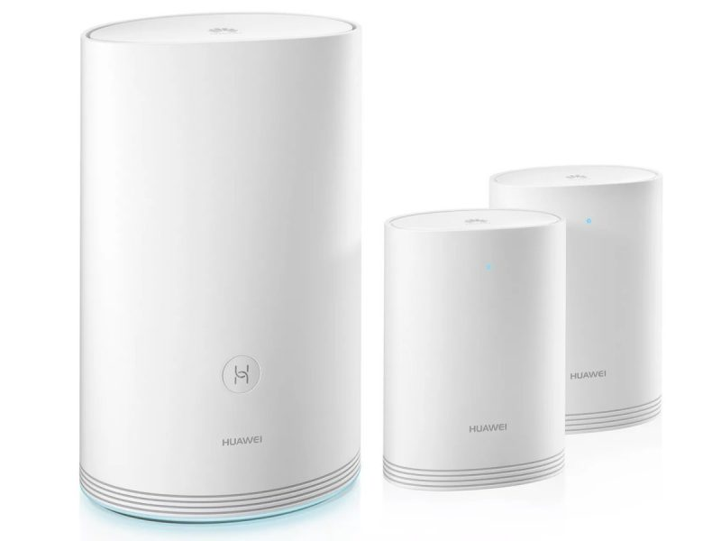 Huawei WiFi Q2 -järjestelmä.