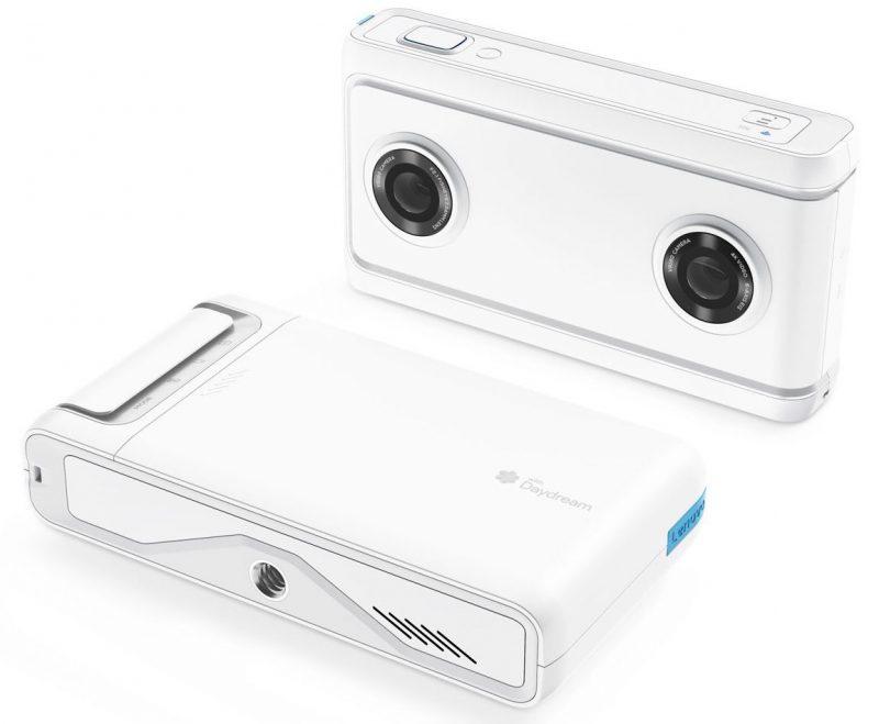 Mirage Camera.