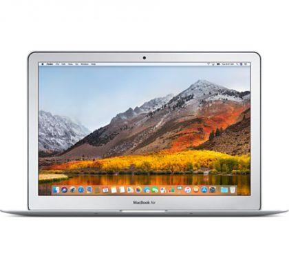 Nykyinen MacBook Air.