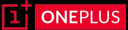 OnePlus logo.