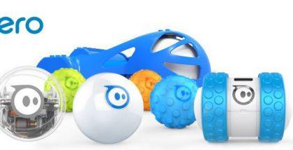 Spheron tuotteita.