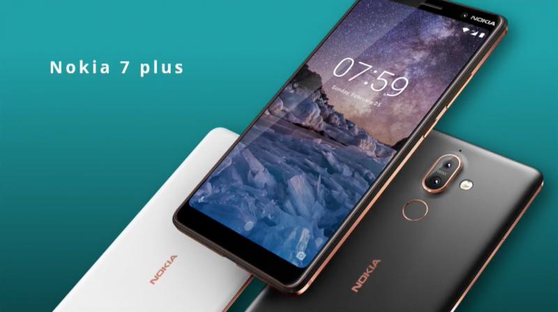Nokia 7 Plus on ollut ehkä HMD Globalin tykätyin älypuhelinmalli toistaiseksi.