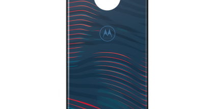 Moto Z Expressice Curves
