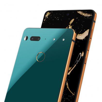 Essential Phone saa uusia värivaihtoehtoja.
