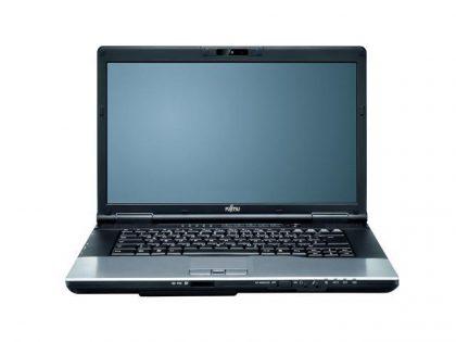 Fujitsu Lifebook E752.