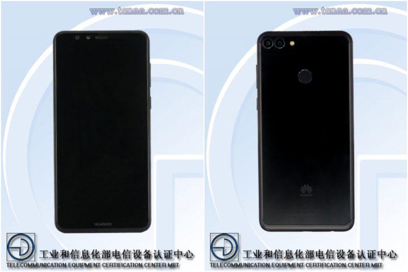 Huawei FLA-AL00.