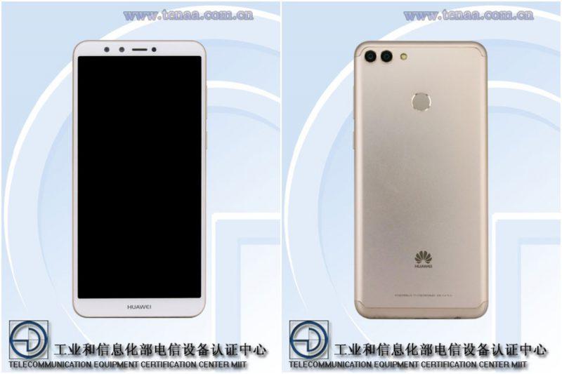 Huawei FLA-TL10.