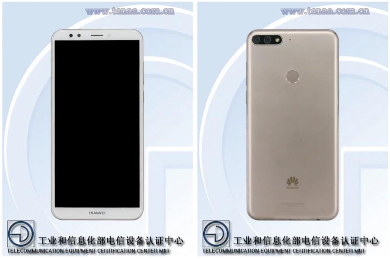 Huawei LDN-TL10.