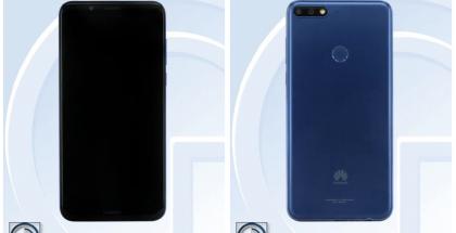 Huawei LDN-TL20.