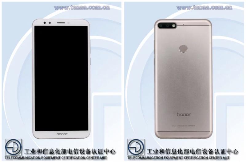 Huawei LND-TL30.