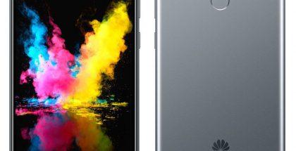 Huawei Mate SE nousi pinnalle, kun vuotaja Evan Blass twiittasi nämä kuvat.
