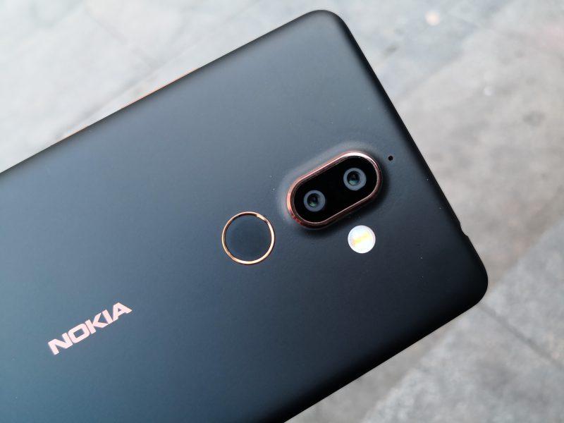 Alle 400 euron hintaluokassa kamerasta voi kasvaa Nokia 7 Plussan valttikortti. Se on sama kuin uudessa 749 euron Nokia 8 Siroccossa.