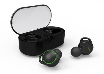 Sunflyn T02-kuulokkeet voivat tulla markkinoille myös Nokia-brändillä.