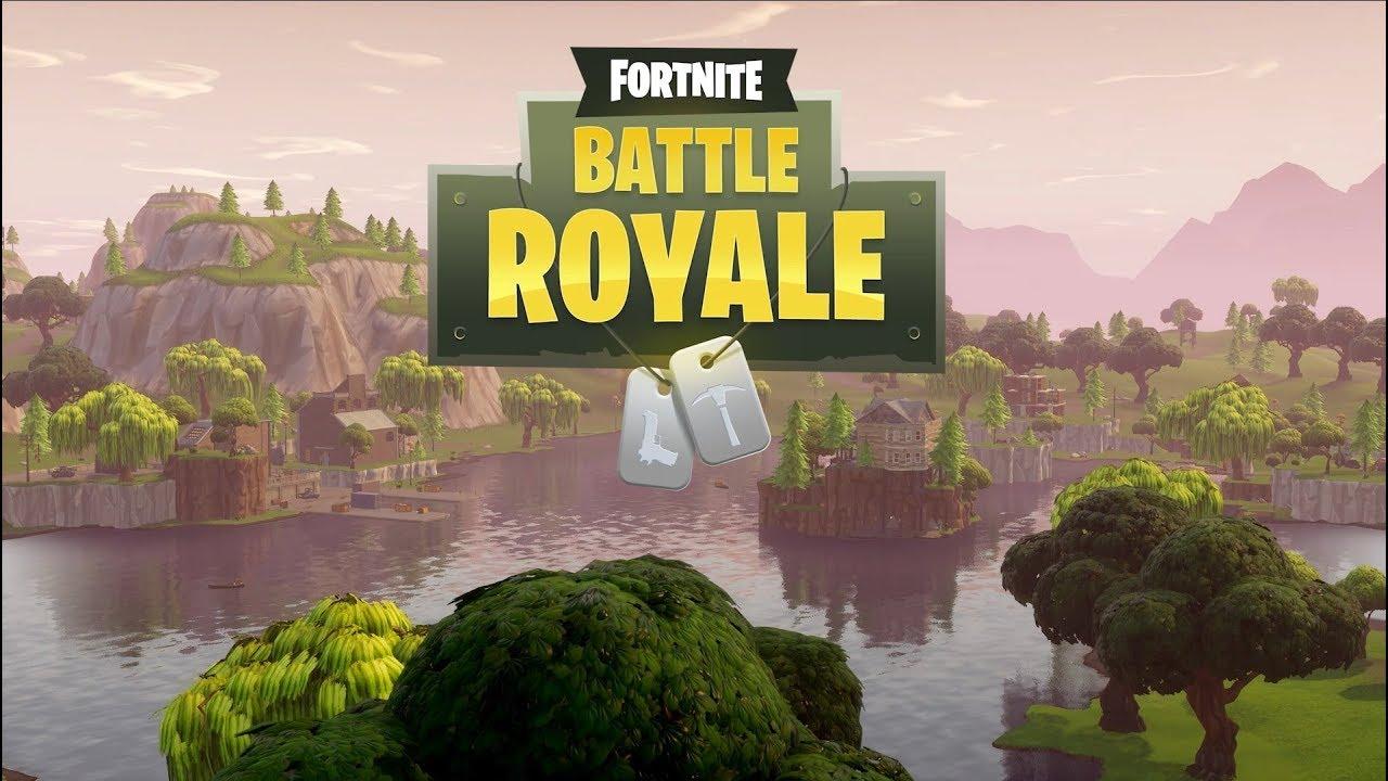 epic gamesin suosittu ilmaispeli fortnite battle royale on tulossa androidille ja ios lle epic games kertoo asiasta tiedotteessaan - www e3countdown com fortnite