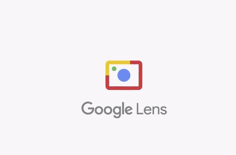 Image result for جوجل لنس :