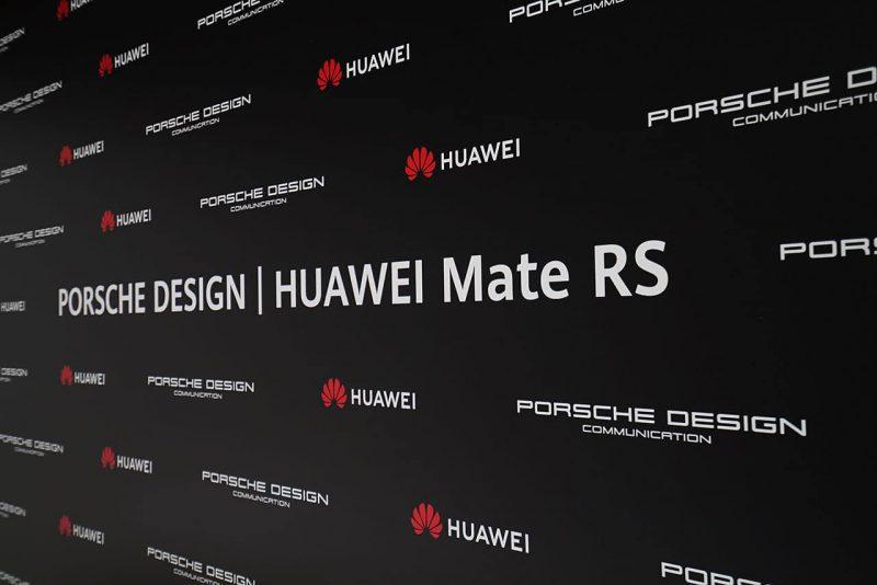 Porsche Design Huawei Mate RS tulee myös lukeutumaan huomisiin Huawei-julkistuksiin. Kuva: Gadgetmatch.