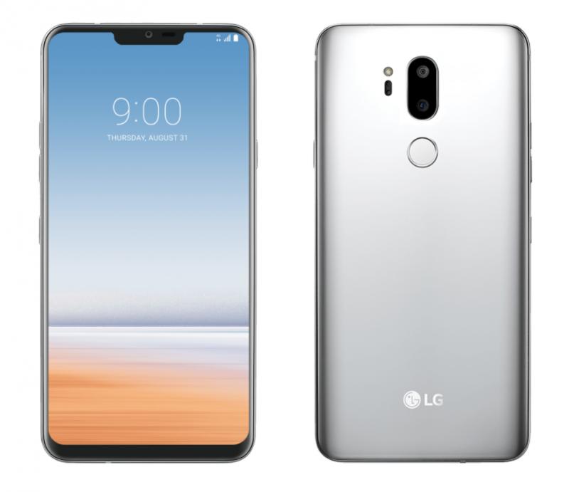Tältä LG:n seuraavan huippupuhelimen odotetaan näyttävän.