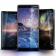 Etualalla Nokia 7 Plus, taustalla vasemmalla Nokia 8 Sirocco ja oikealla uusi Nokia 6.