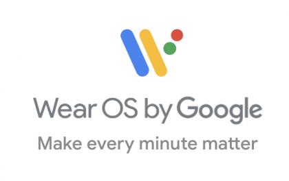 Wear OS korvaa Android Wear -nimen.