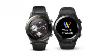Wear OS:n seuraavan version esiversio julkaistiin toistaiseksi vasta Huawei Watch 2:lle ja Watch 2 Classicille.