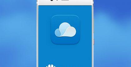 Huawei Cloud.