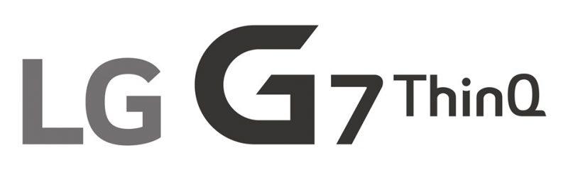 LG vahvisti G7 ThinQ -mallinimen.
