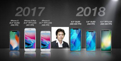 Ming-chi Kuo on ollut Apple-paljastusten kiistaton mestari viime vuosina.