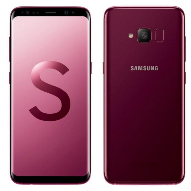 Samsung Galaxy S Lite on kuin Galaxy S8.