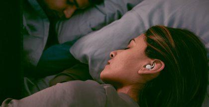 Bose sleepbuds-kuulokkeet oli tarkoitettu auttamaan nukkumisessa.