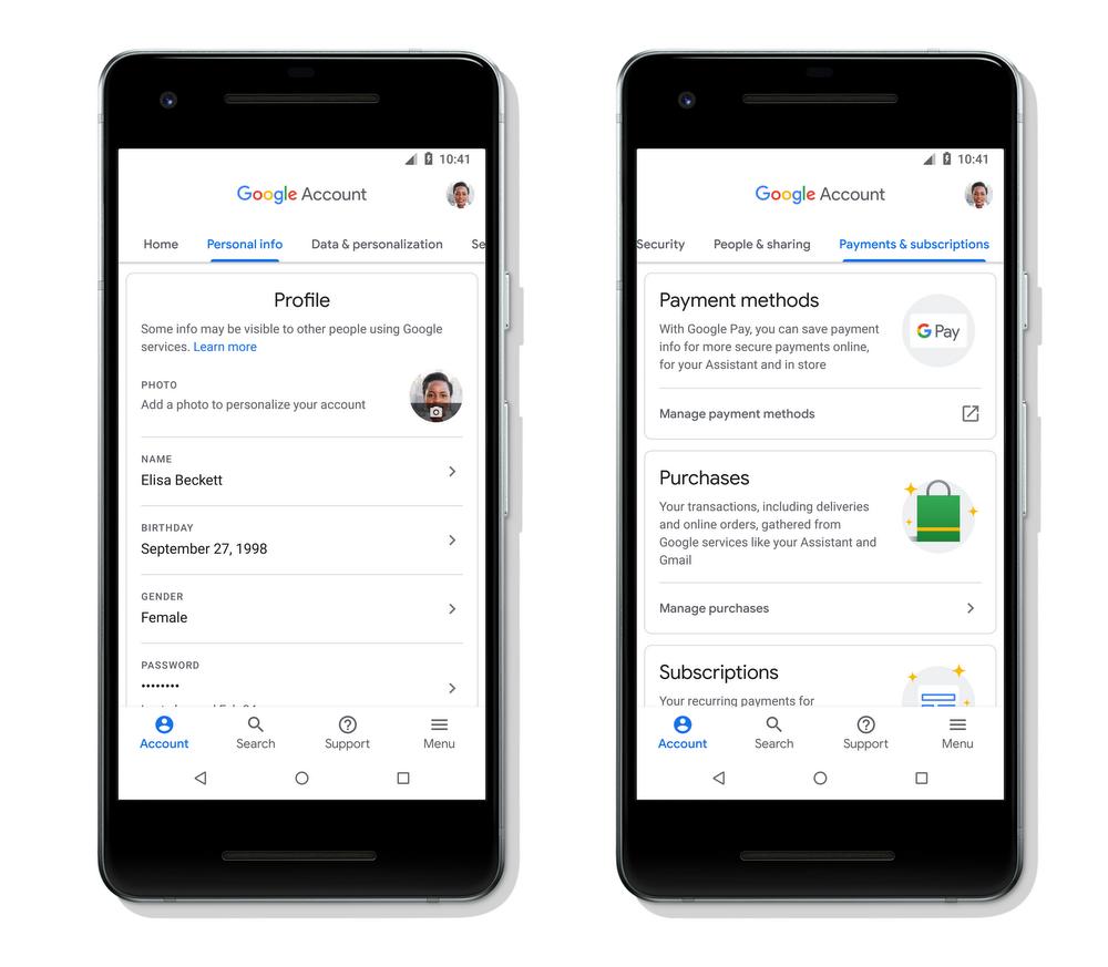 Kuinka Poistaa Google Tili