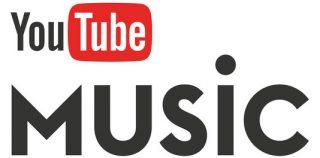 YouTube Music -palvelu nyt saatavilla Suomessa