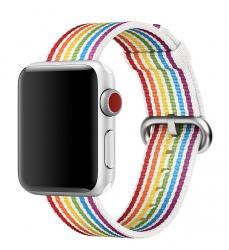 Apple Watchille esiteltiin Pride-sateenkaariranneke.