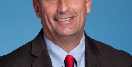 Intelin jättävä toimitusjohtaja Brian Krzanich.