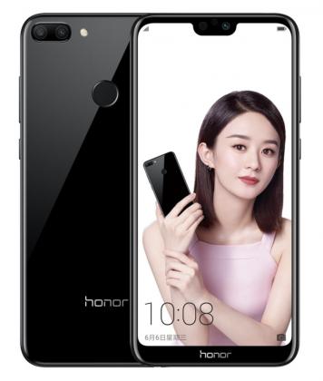 Honor 9i on vähän kuin Honor 10:n karsittu versio.