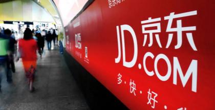 JD.com.