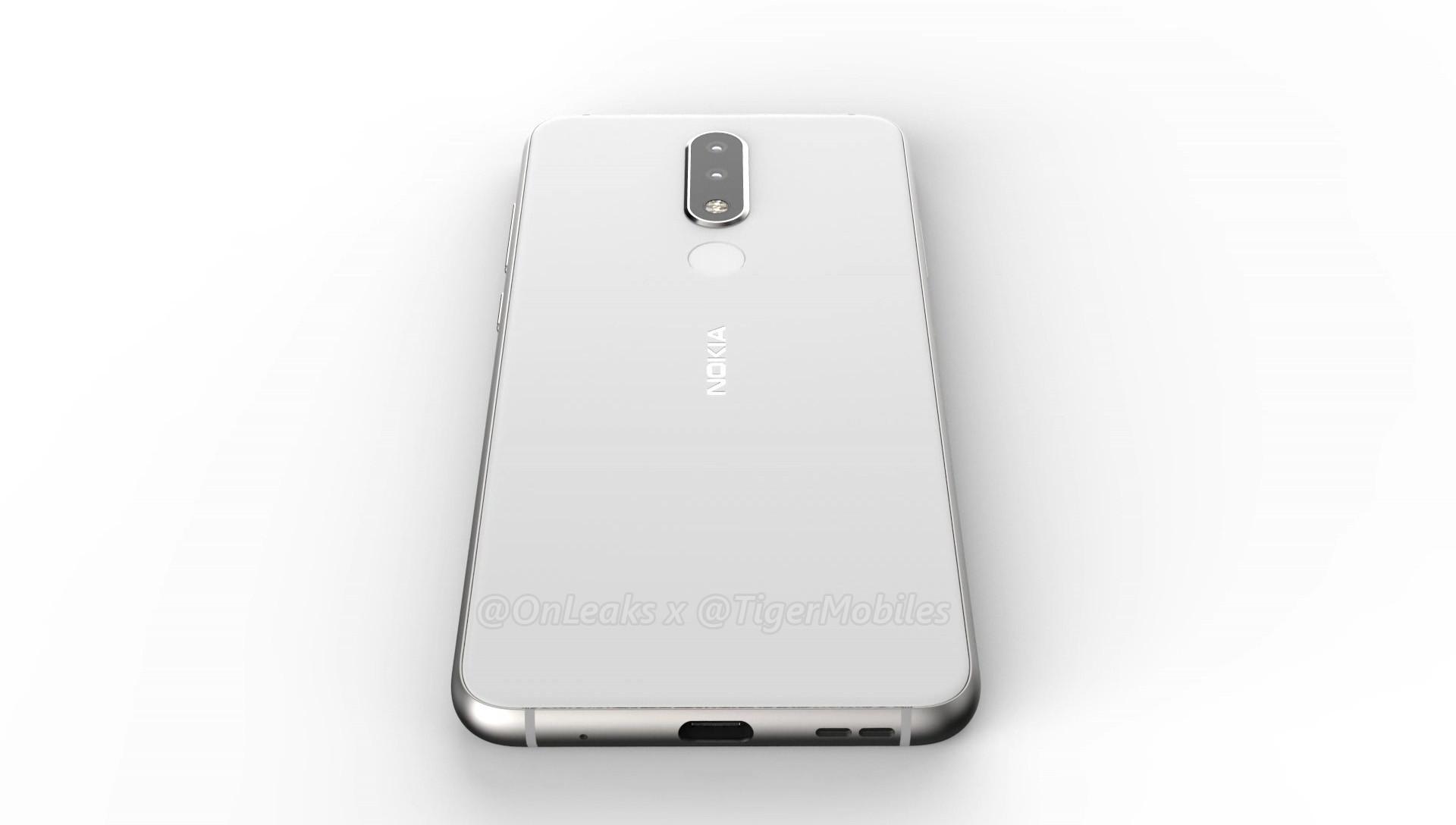Nokia 5.1 Kokemuksia