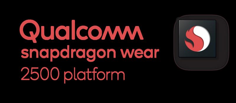 Qualcomm Snapdragon Wear 2500.