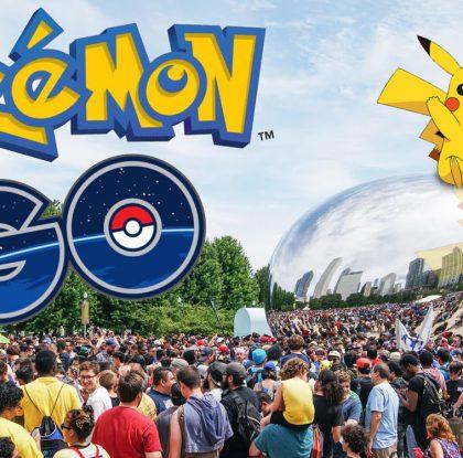 Pelaajien väliset taistot nyt osaksi Pokémon GO -peliä