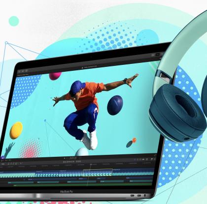 Oletko opiskelija? Apple tarjoaa nyt kaupan päälle jopa 300 euron Beats-kuulokkeita tietokoneen ostajalle