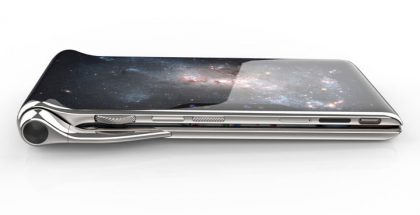Turing HubblePhone.